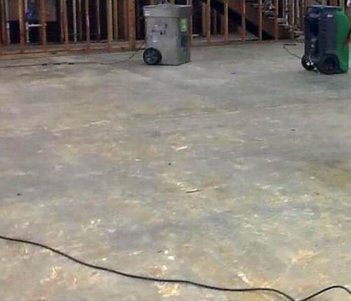 Commercial Water Damage Restoration In Syosset After