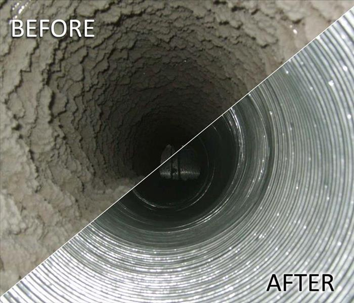 Mold Remediation The Issues Air Duct Cleaning Can Help