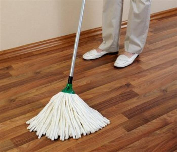 Water Damage Ways You May Be Ruining Your Wood Floors