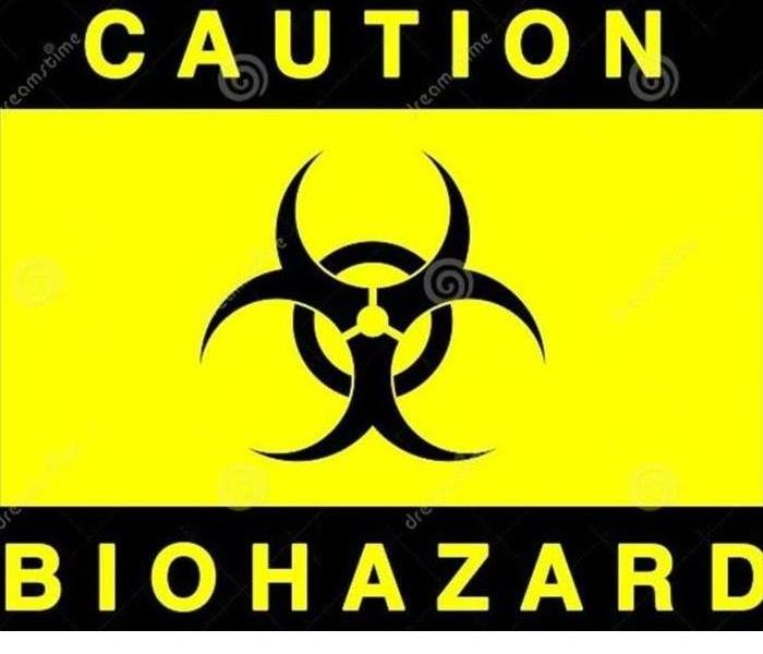 Biohazard Bio-hazard , Vandalism & Crime Scene Remediation & Cleanup in your local town