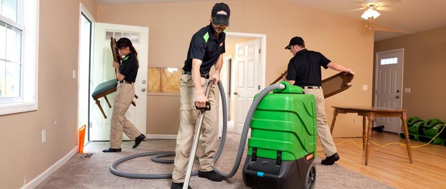 Hicksville, NY cleaning services